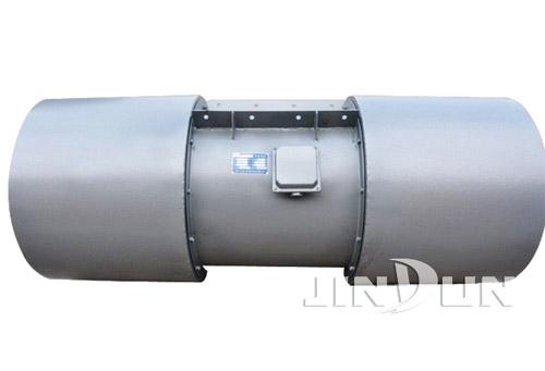 SDS系列单向射流式通风机
