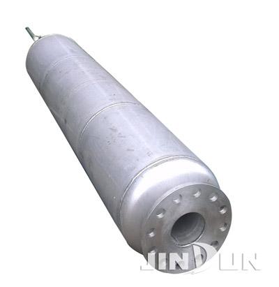 核级阻性、抗性消声器