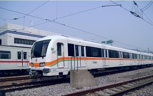 上海地铁7号线